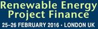 European Renewable Energy Project Finance Conference