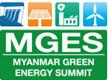 Myanmar Green Energy Summit 2016