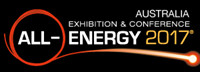 All-Energy Australia 2017
