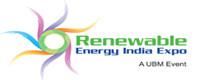 Renewable Energy India Expo 2017