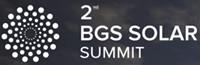2nd BGS Solar Summit