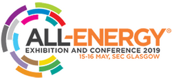 All-Energy Exhibition & Conference 2019