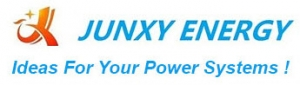 Junxy (HK) Energy Co., Ltd.