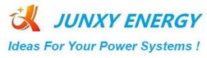 Junxy (HK) Energy Co., Ltd.