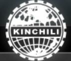 Kin Chi Li Machinery Co., Ltd.