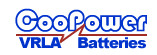 Coopower Battery Co., Ltd.