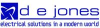 D E Jones Electrical Solutions Ltd