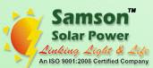 Samson Solar Power Pvt. Ltd.