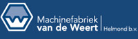 Machinefabriek van de Weert Helmond b.v.