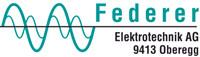 Federer Elektrotechnik AG