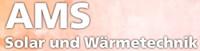 AMS Solar und Wärmetechnik