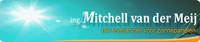 ing. Mitchell van der Meij