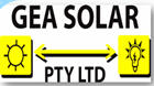 GEA Solar Pty Ltd