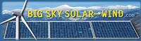 Big Sky Solar and Wind