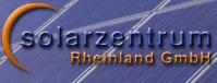 Solarzentrum Rheinland GmbH