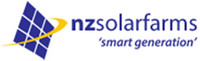 NZ SolarFarms Ltd