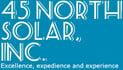 45 North Solar, Inc.