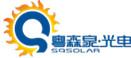 DongGuan City SenQuan Solar PV Co., Ltd.