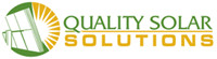 Quality Solar Solutions