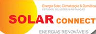 Solar Connect - Energia Solar, Climatização e Domótica Unipessoal Lda