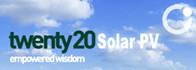2020 Solar PV