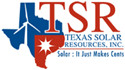 Texas Solar Resources, Inc.