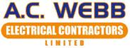 A.C. Webb Electrical Contractors Ltd