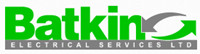 Batkin Electrical Services Ltd