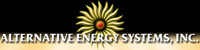 Alternative Energy Systems, Inc.