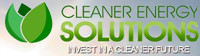 Cleaner Energy Solutions