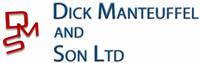 Dick Manteuffel and Son Ltd