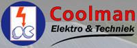 Coolman Elektrotechniek BV
