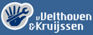 Installatiebedrijf Van Velthoven & Kruijssen BV