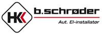 B. Schrøder A/S