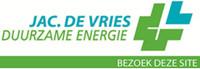 Jac. De Vries Duurzame Energie BV