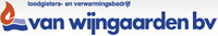 Loodg. en Verwarmingsbedrijf van Wijngaarden BV