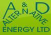 A & D Alternative Energy Ltd