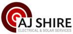 AJ Shire Electrical Contractors