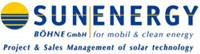 Sunenergy Boehne GmbH