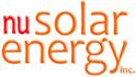 NuSolar Energy Inc