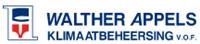 Walther Appels Klimaatbeheersing VOF