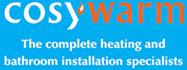 Cosywarm Heating & Plumbing