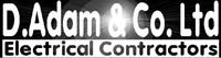D. Adam and Co. Ltd