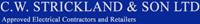 C W Strickland and Son Ltd