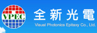 Visual Photonics Epitaxy Co., Ltd (VPEC)