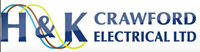 H and K Crawford Electrical Ltd
