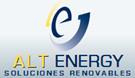 Alt Energy de México, S.A. de C.V.