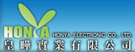 Honkai Electronic Co., Ltd.