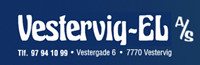 Vestervig El A/S