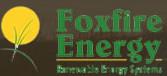 Foxfire Energy Corporation